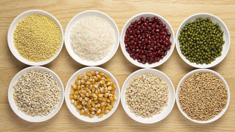 雜糧熟化生產線