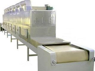 包装食品微波杀菌设备