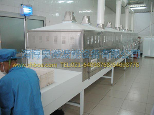 微波干燥设备的常规维扩保养和检修方法