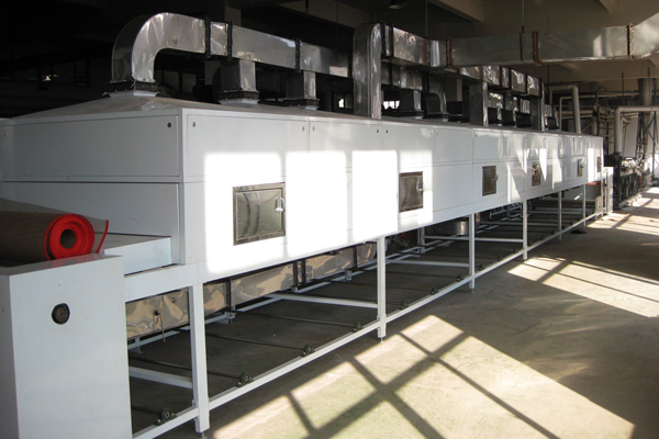 微波杀菌干燥设备医院应用广泛