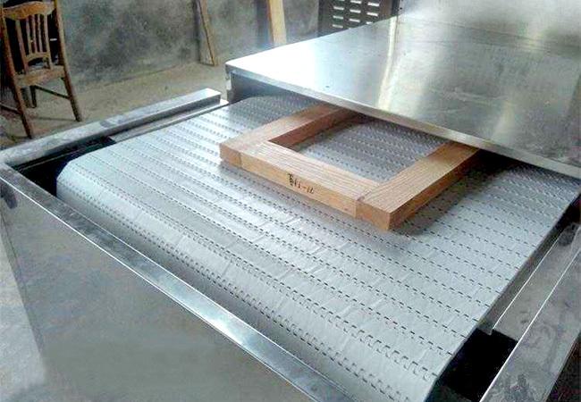 木材微波干燥技術微波干燥設備優勢分析