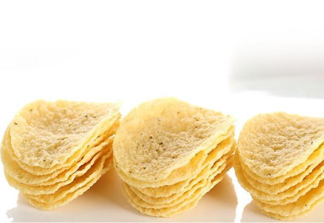 微波烘干设备微波烘干让薯片更健康