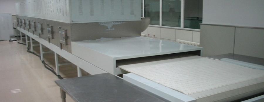 微波干燥器