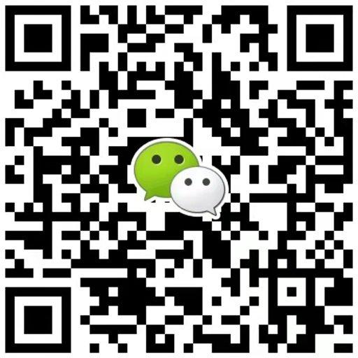 上海博奥微信二维码