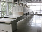 微波牛皮纸袋干燥设备