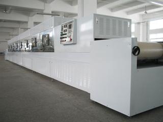 工業微波設備