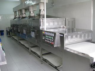 微波化工产品烘干设备