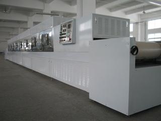 食品微波烘干设备