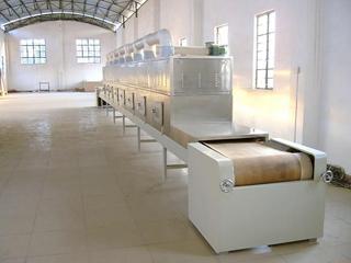微波果汁解凍設備